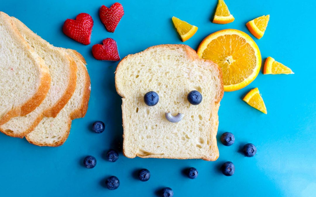 Easy Ways to Make Lunches More Attractive for Kids