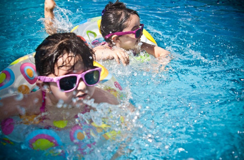 Summer Skin Care Tips For Your Child